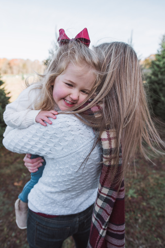 Best Maine family photography