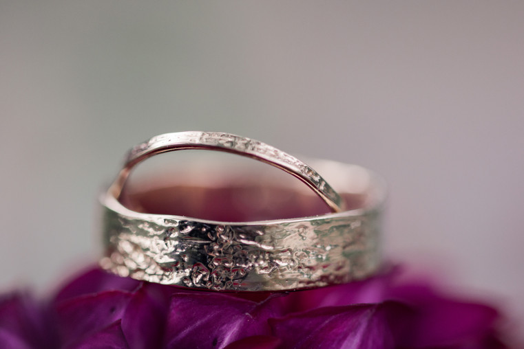 Ethically Made Rings