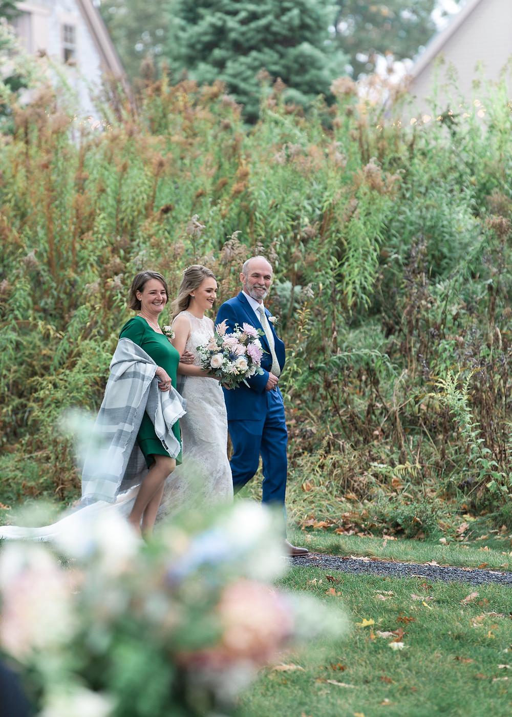 Modern Maine wedding photographer