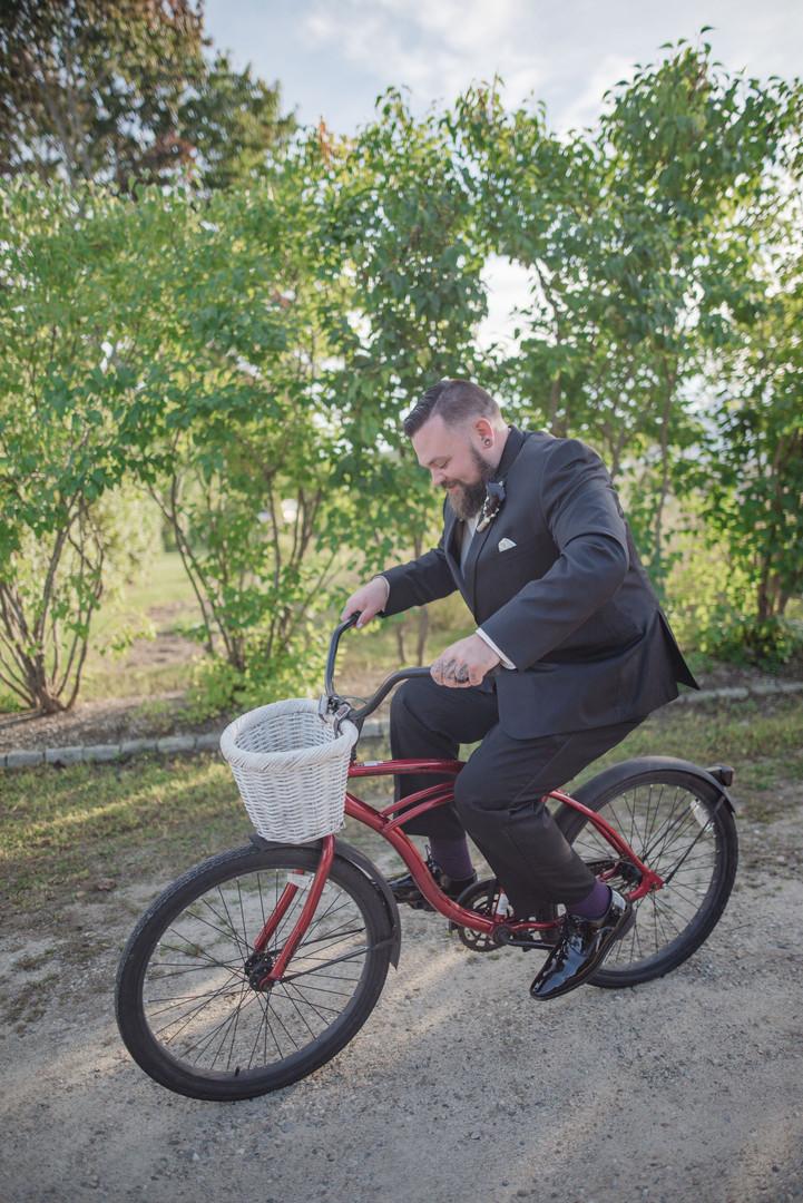 Provide Bikes!