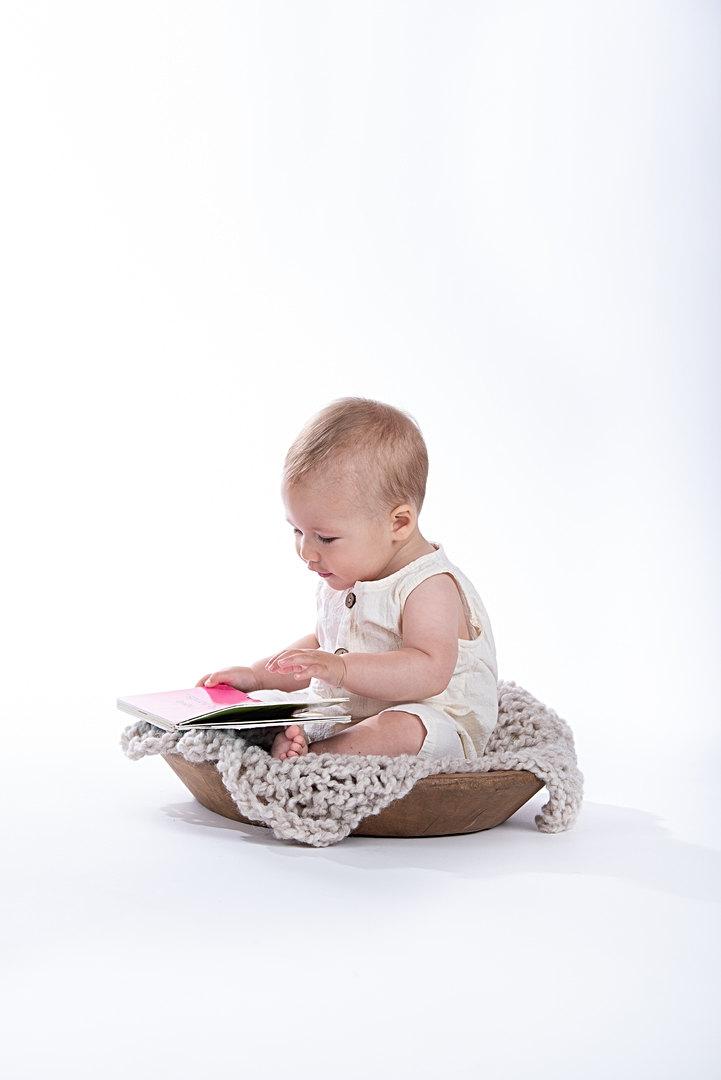 Baby photographer in Maine