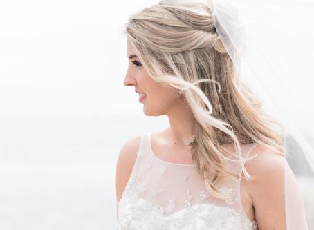 Kennebunkport Wedding Photographer | The Breakwater Inn | Julie + Anthony