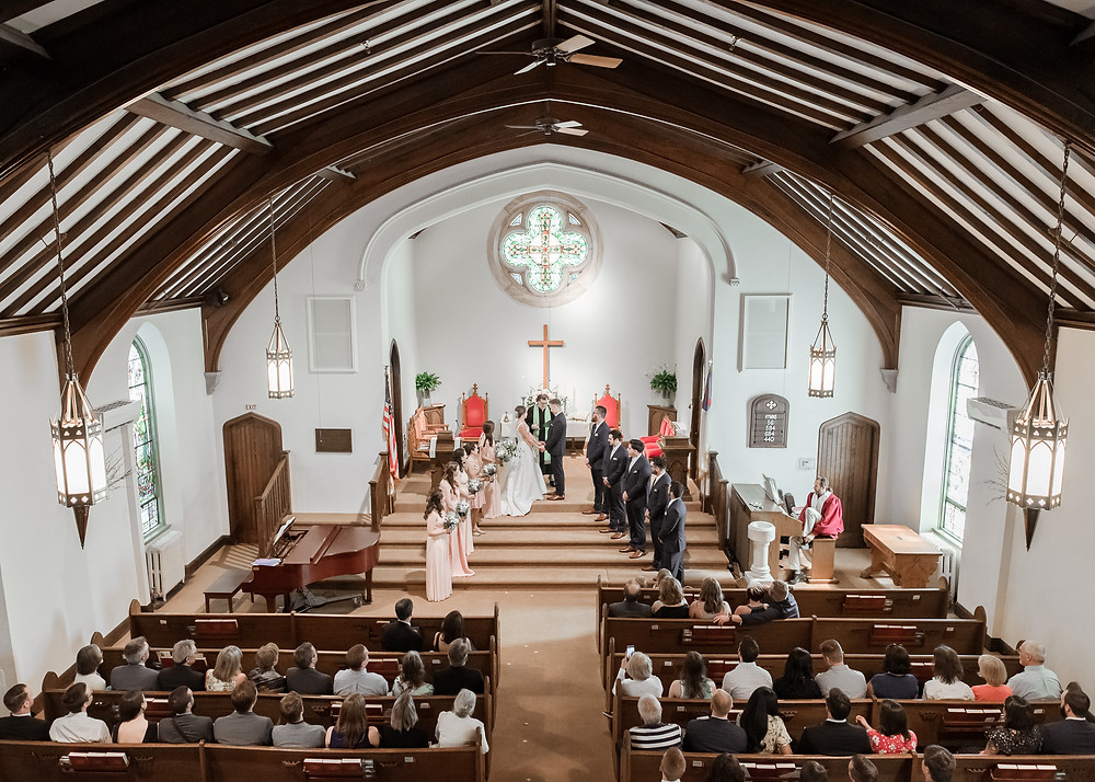 Manchester, Vermont wedding photography