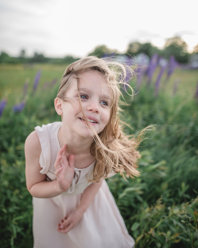 Boothbay Maine Family Photography