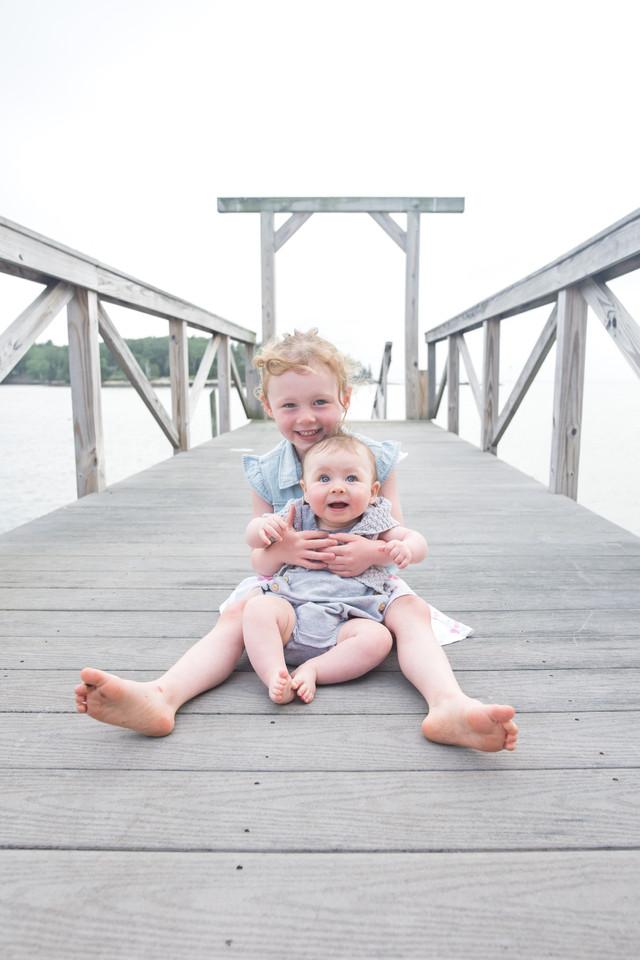 Camden Maine Family Photography
