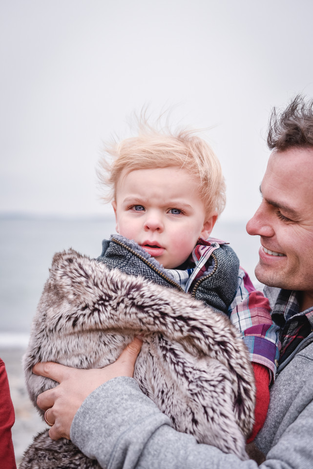Portland Maine Family Photography
