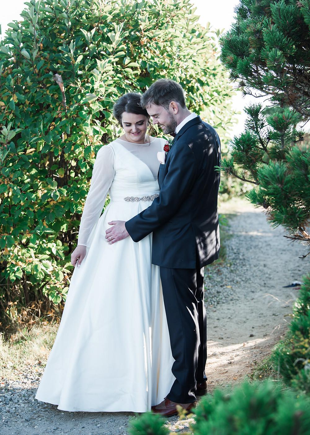 Brunswick, Maine wedding photographers