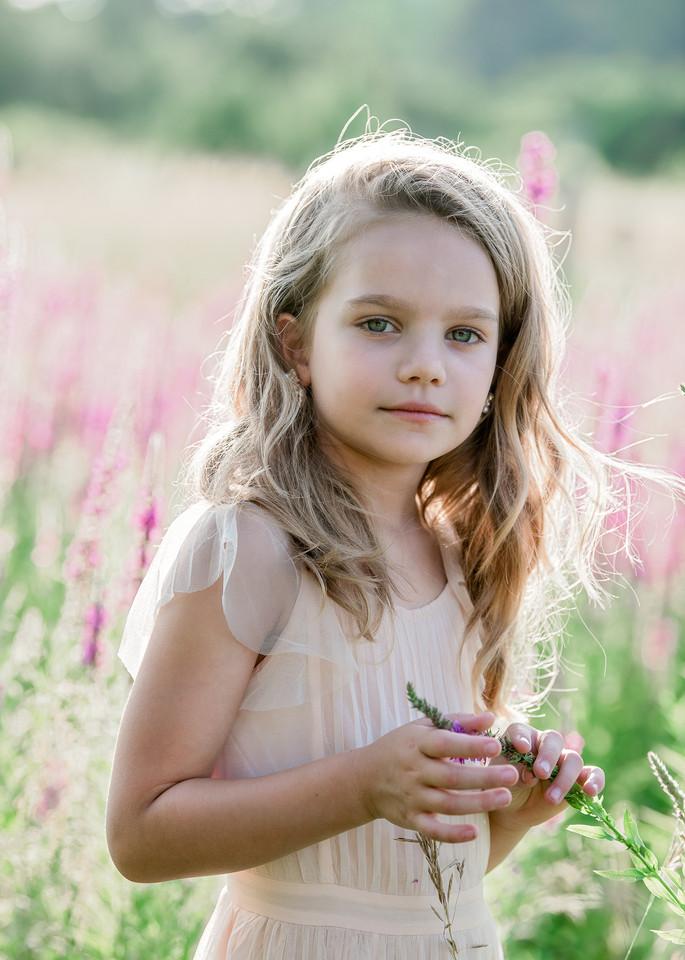 Maine Kids Photographer