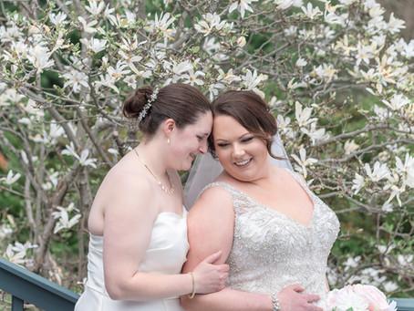 Camden Maine Wedding | Jamie + Maria | Point Lookout