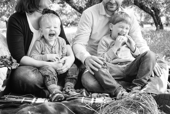 Maine Kids and Family Photographer