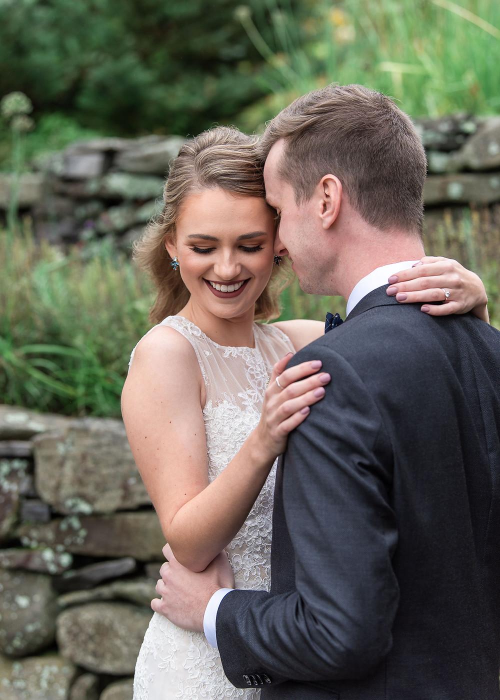 Beech Hill Barn Wedding in Maine - Maine wedding photographer