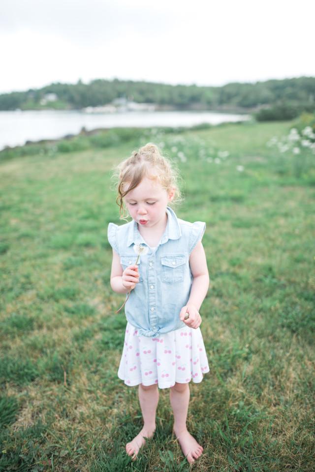 Maine Family Photoraphers