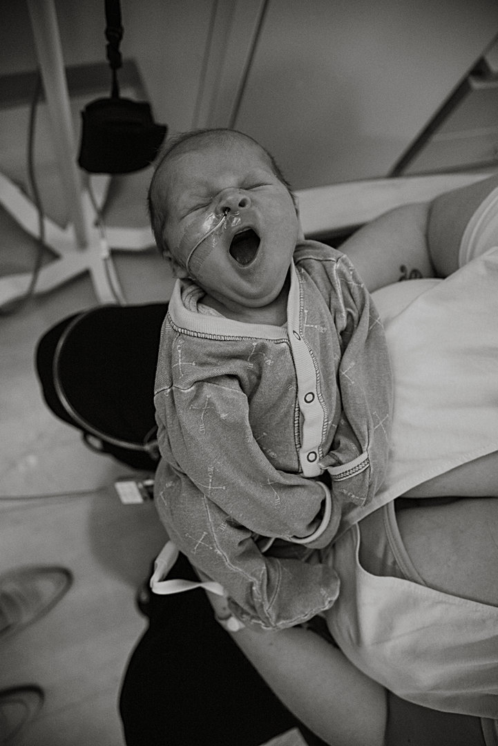 Baby Photographers Maine