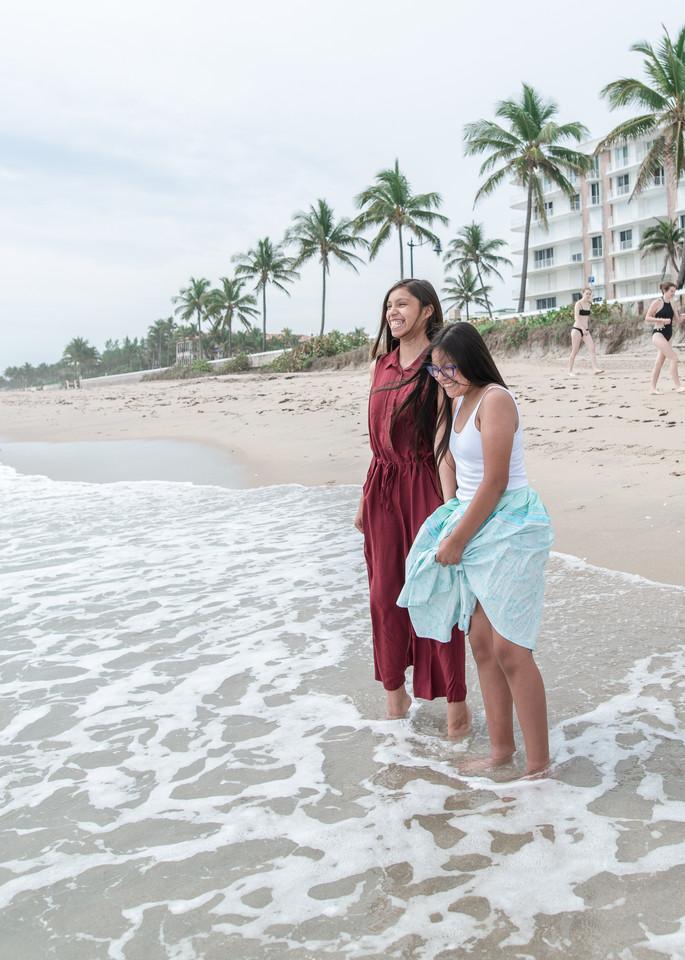Palm Beach Florida Kids Photographer - E