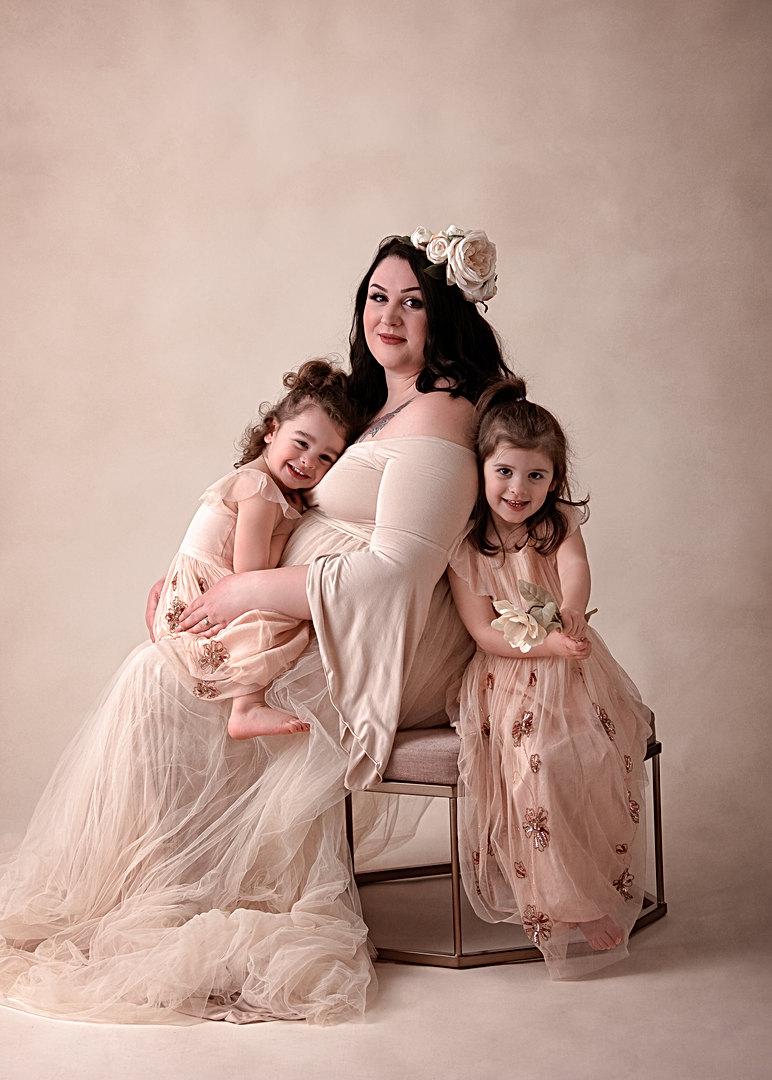 Boston maternity photography