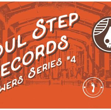 Modern Aquatic: Soul Step Brewer's Series
