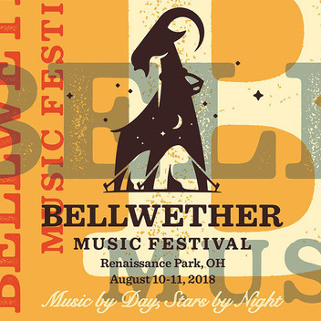 Bellwether Lineup Announced