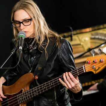Aimee Mann: Legendary Lyricist at Madison Theater