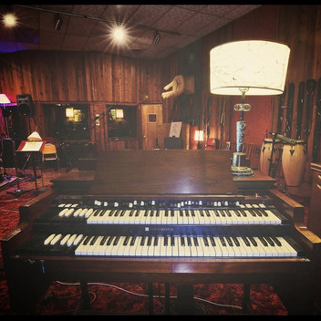 Ultrasuede Studios Merges With The Lodge