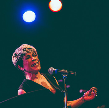 Bettye LaVette: Raising Hell at the 20th Century Theatre