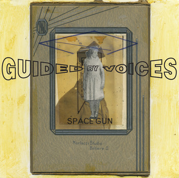 Guided By Voices: Space Gun Review