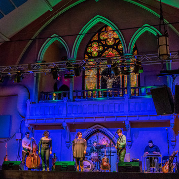 Rock 'n Revival For A Cure at the Southgate House Revival