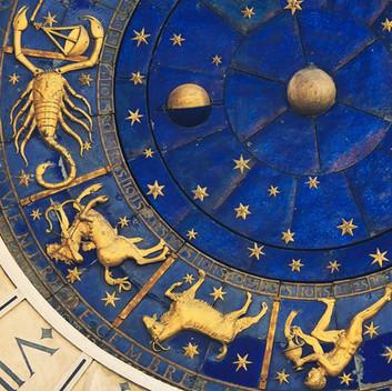 Your Astro INHAIL: June Horoscope