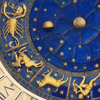 Your Astro INHAIL: August Horoscope