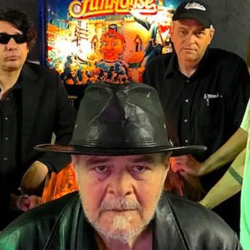 Pere Ubu: Avant-Garage at the Woodward