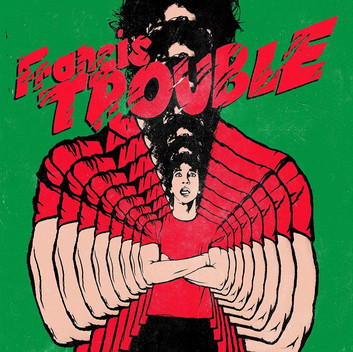 Albert Hammond Jr.: Francis Trouble Review
