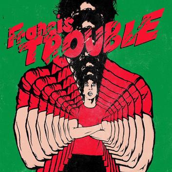 Albert Hammond Jr.: Francis Trouble Review