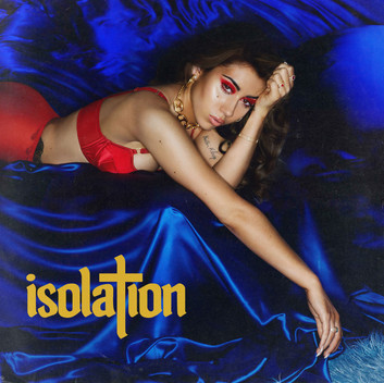 Kali Uchis: Isolation Review