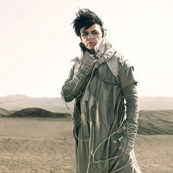 Electronic pioneer Gary Numan comes to Bogarts