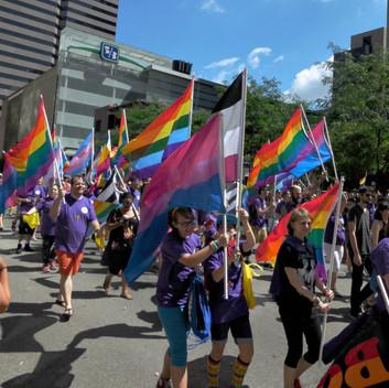 Cincinnati Pride: Celebrate Love at Sawyer Point