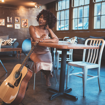 Lauren Eylise: Femme-Powered Neo-Soul at the Aronoff