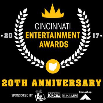 Cincinnati Entertainment Awards Recap