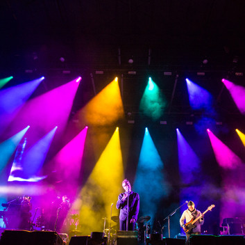 Homecoming: Photo Recap and Festival Review