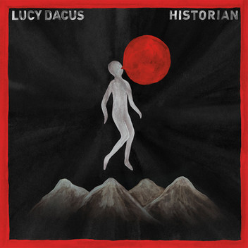 Lucy Dacus: Historian Review