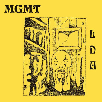 MGMT: Little Dark Age Review