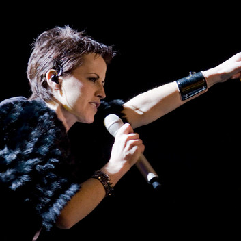 Dolores O'Riordan, The Cranberries Frontwoman, Dead At 46