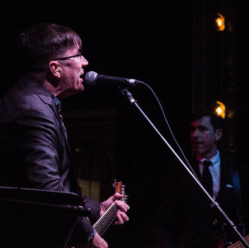 The Mountain Goats: Photo Recap