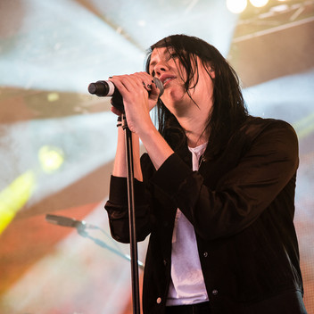 K. Flay and YUNGBLUD: Driven Artists at the 20th Century Theatre