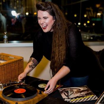 Meet the DJ: Chanell Karr