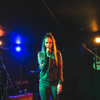 Amy Shark: Aussie Pop at the 20th Century Theatre