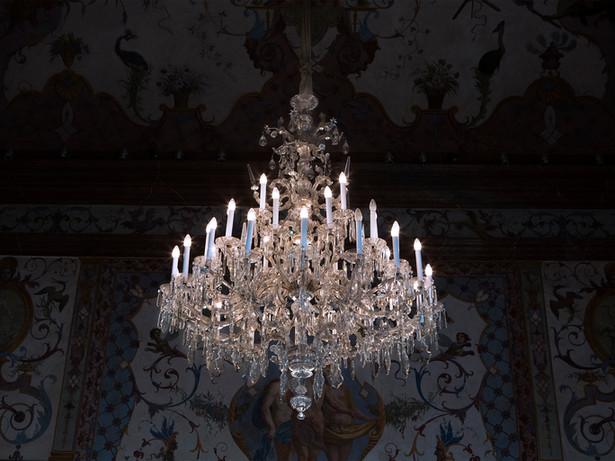 Vienna chandelier