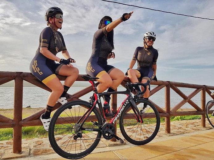 Bololo Cycling Barranquilla
