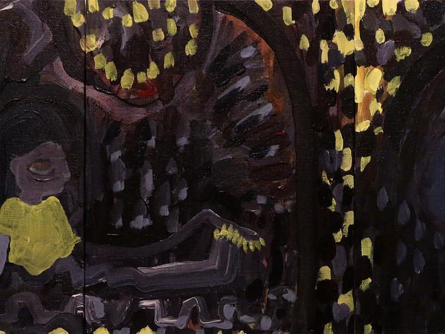 Cave woman_Inside Inside