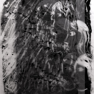 02-Noga Shatz- Echoes -Water based ink o