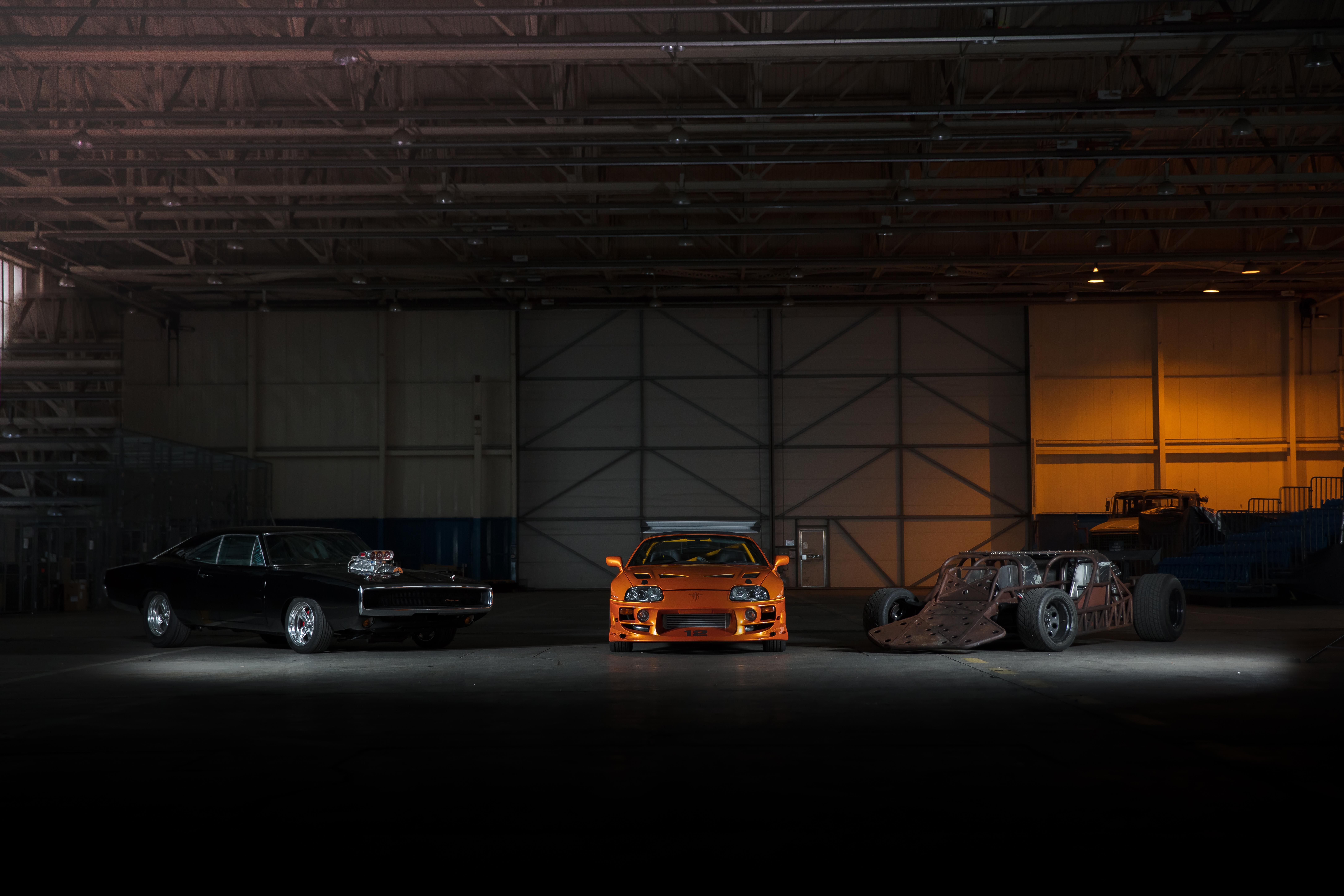 3 cars 2