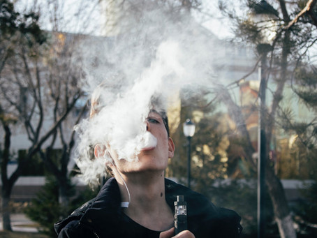 Two New Federal Policies Regarding Tobacco and Nicotine Sales